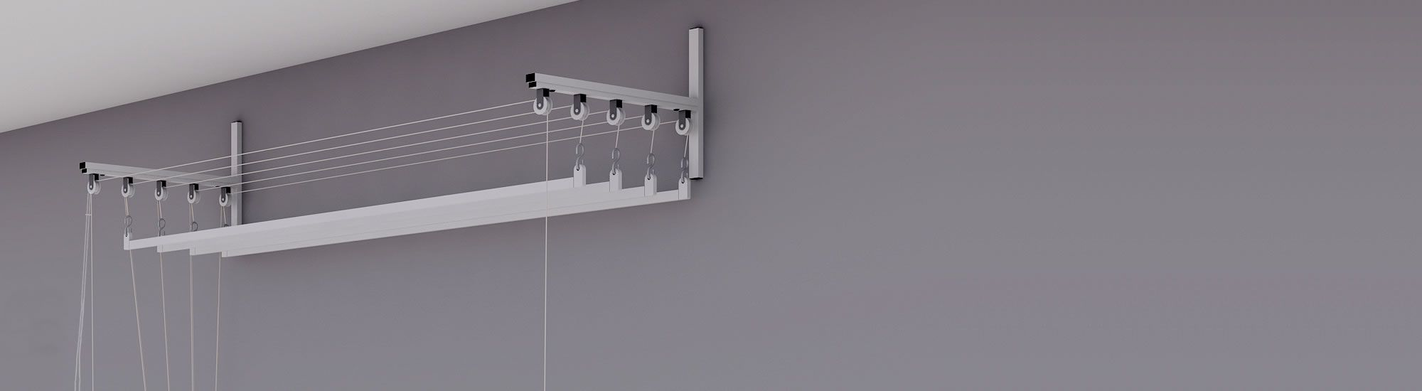 Discover the models with wall mount