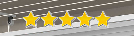 Latest reviews from our Customers