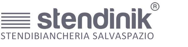 Stendibiancheria da soffitto - Stendinik logo